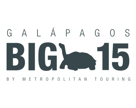 Galápagos Big 15