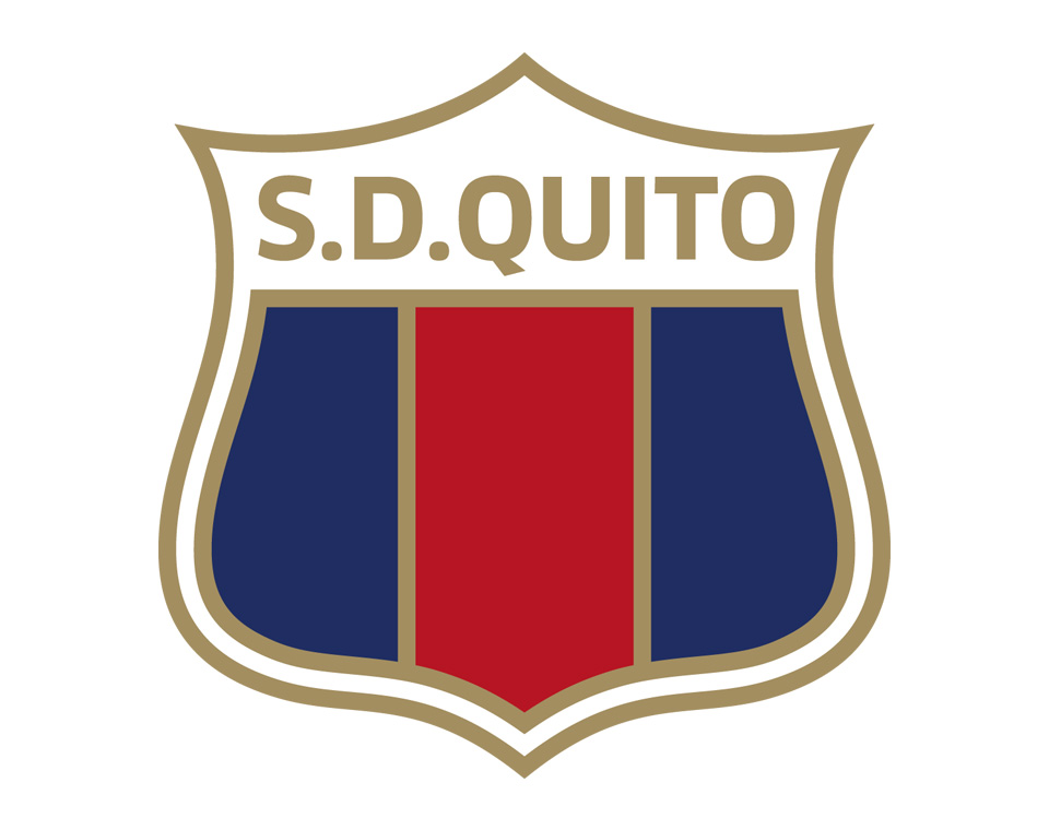 -1 for supporting Deportivo Quito